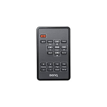 BenQ 5J.J0A06.001-Remote Control for MP515