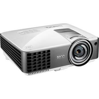 BenQ MW817ST WXGA 3000 Lumens DLP Projector
