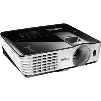 BenQ MX660P DLP Projector