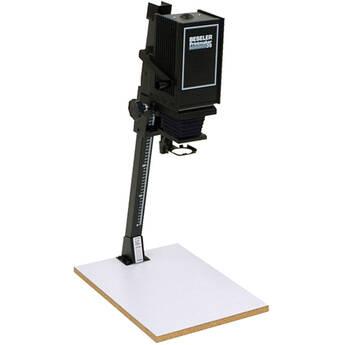 Beseler Printmaker 35 Condenser Enlarger w/Lens Kit