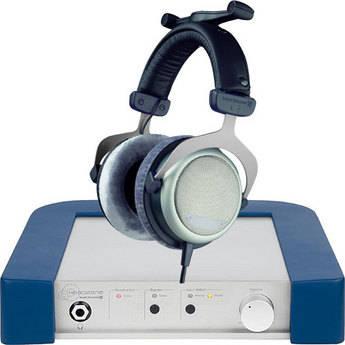 Beyerdynamic Headzone PRO Surround Sound Headphone System