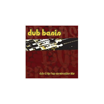 Big Fish Audio Sample CD: Dub Basis (Audio, WAV and ACID)