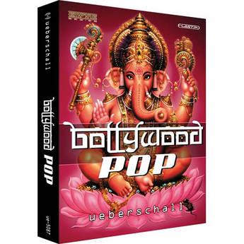 Big Fish Audio DVD: Bollywood Pop