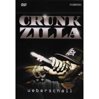 Big Fish Audio DVD: Crunkzilla