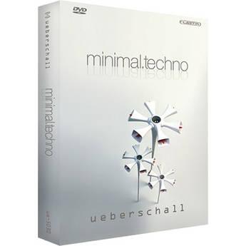 Big Fish Audio DVD: Minimal Techno