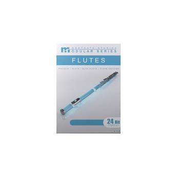 Big Fish Audio Flutes Modular Series DVD (Gigastudio 3 Format)