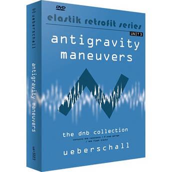Big Fish Audio DVD: Retrofit Series: Antigravity Maneuvers