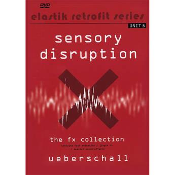 Big Fish Audio DVD: Retrofit Series: Sensory Disruption