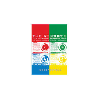 Big Fish Audio DVD: The Resource