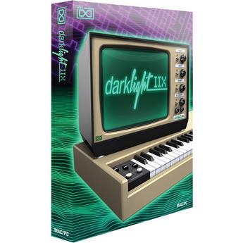 Big Fish Audio DVD: Darklight IIX
