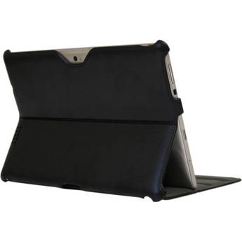 Blurex Leather Slim Folio Case With Multi-Angle Stand for the Asus Transformer Prime TF201