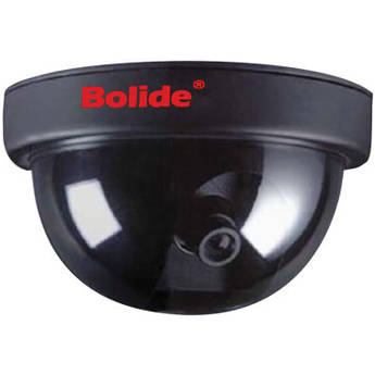 Bolide Technology Group 600 TVL High Resolution Color Dome Camera