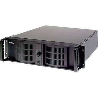 Bolide Technology Group BIC 6000-4SYS  4-Channel H.264 160GB PC Based DVR