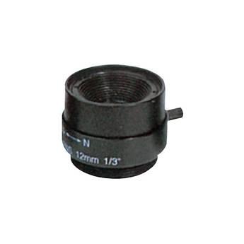 Bolide Technology Group CS-Mount 12mm Fixed Iris Lens