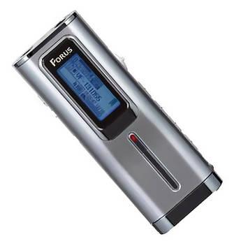 Bolide Technology Group 130 Hour BT-PSE256 Digital Voice Recorder