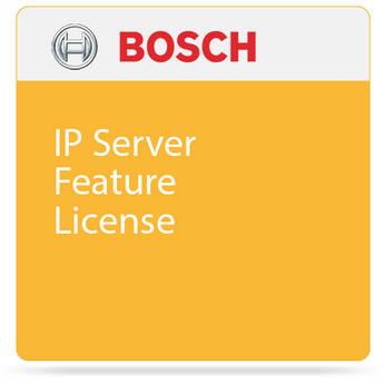 Bosch IP Server Feature License