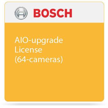 Bosch AIO-upgrade License (64-cameras)