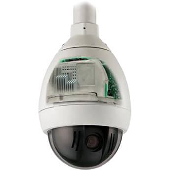 Bosch AutoDome 36x PTZ Day/Night Camera Module