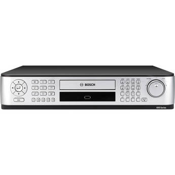 Bosch DVR-650-16A 16-Channel Real-Time DVR (Base Unit, No HDD)