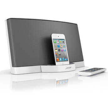 Bose SoundDock Series II Digital Music System (White)
