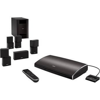 Bose Lifestyle V25 Home Entertainment System