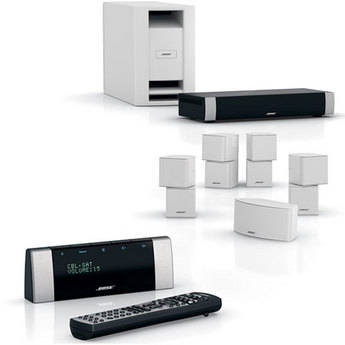Bose Lifestyle V   Channel Home Theater System Reviews