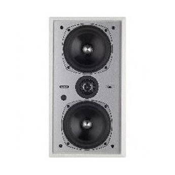 """Boston Acoustics VSi 555W2 Dual 5.25"""" 2-Way In-Wall LCR Speaker"""