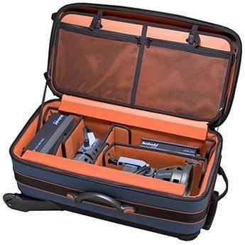 Bron Kobold SUB 50-2 Open Face  200 AC-DC/400 AC  HMI All-Weather Kit