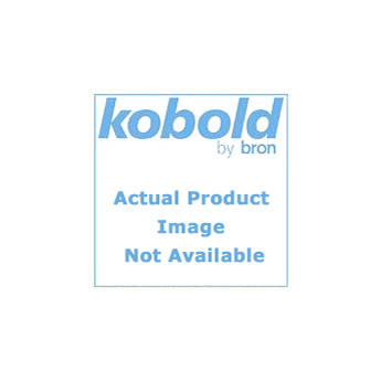 """Bron Kobold Short 5/8"""" Stand Adapter with 1/4""""-20 Screw"""