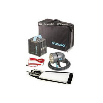 Broncolor Senso Kit 21 (1 Head Kit)