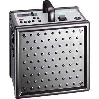 Broncolor Nano 2 Power Pack (100-240VAC)