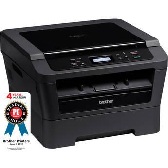 Brother HL-2280DW Wireless Monochrome Laser Printer