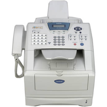 Brother MFC-8220 Business Monochrome All-in-One Laser Printer