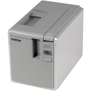 Brother PT-9700PC Desktop Bar Code Printer