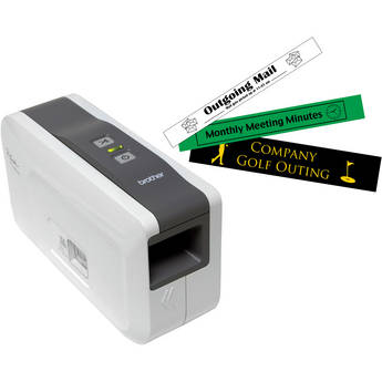 Brother P-Touch PT-2430PC PC Connectable Label Maker