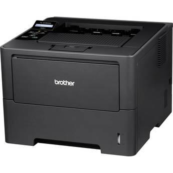 Brother HL-6180DW Wireless Monochrome Laser Printer