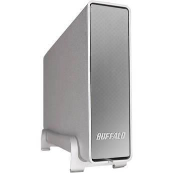 Buffalo 2TB DriveStation Combo 4 External Hard Drive