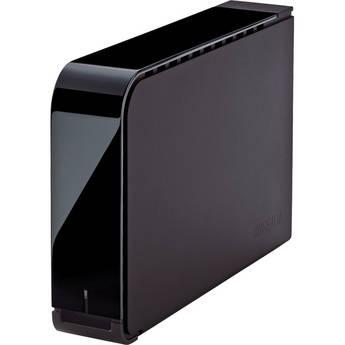 Buffalo 2TB DriveStation Axis HD-LBU2 External Hard Drive