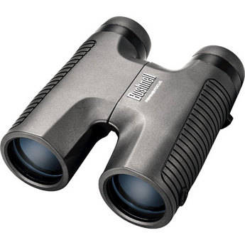 Bushnell 10x32 Permafocus Binocular (Black, Clamshell Packaging)