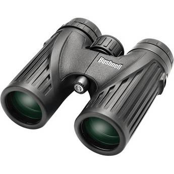 Bushnell Legend Ultra HD 10x36 Binocular (Black)