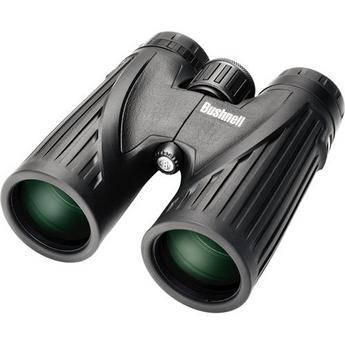 Bushnell 10x42 Legend Ultra HD Binocular (Black)