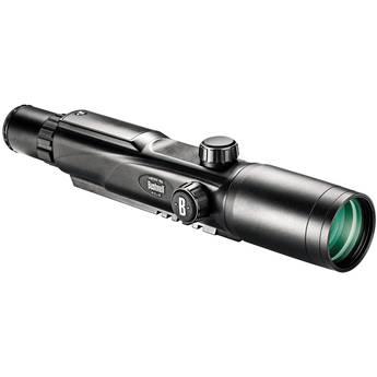 Bushnell 4-12x42 Yardage Pro Riflescope