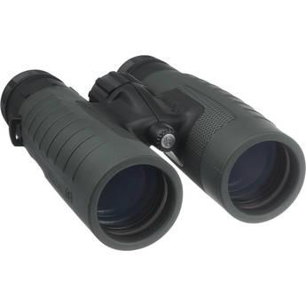 Bushnell 8x42 Trophy XLT Binocular (Green)