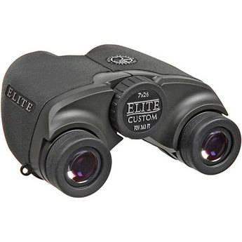 Bushnell 7x26 Elite Compact Binocular