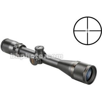 Bushnell 3.5-10x36 Banner Dusk & Dawn Riflescope w/ Multi-X - Matte Black