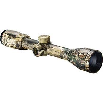 Bushnell 3-9x40 Banner Dusk & Dawn Riflescope