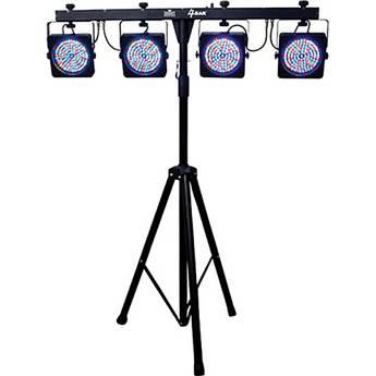 CHAUVET 4BAR LED Wash Lighting Effect System