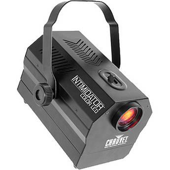 CHAUVET Intimidator 1.0 Scanner