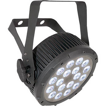 CHAUVET SlimPAR Pro Tri LED Wash Light