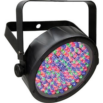 CHAUVET SlimPAR 56 LED PAR Can Lighting Effect